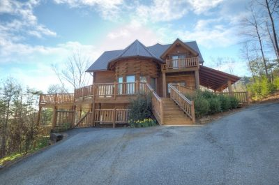 Pinnacle Cabin Rentals Cabin
