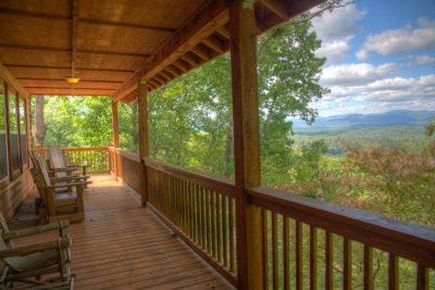 Helen, GA Vacation Cabin