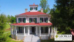 Hardman Farm State Historic Site