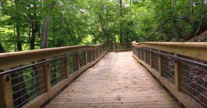 The Helen to Hardman Heritage Trail.